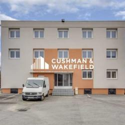 Vente Bureau Craponne 1163,83 m²