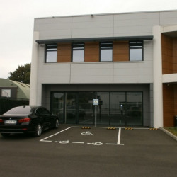 Location Bureau Servon 116 m²