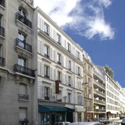 Location Bureau Paris 6ème 120 m²
