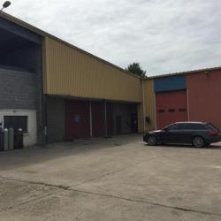 Location Local d'activités Saint-Vigor-d'Ymonville 2100 m²