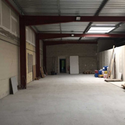 Vente Entrepôt Vitrolles 850 m²