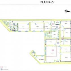 Location Bureau Paris 2ème 306 m²