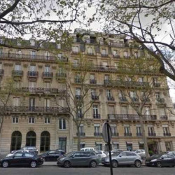 Location Bureau Paris 16ème 530 m²
