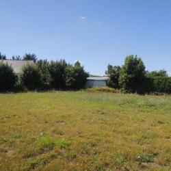 Vente Terrain Beaufort-en-Vallée 866 m²