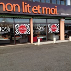 Location Local commercial Anglet 351 m²