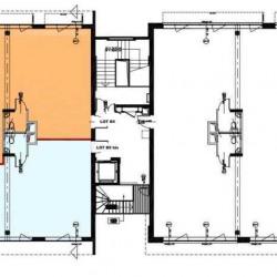 Location Bureau Saint-Priest 5678,84 m²