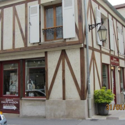 Cession de bail Local commercial Sucy-en-Brie 38 m²