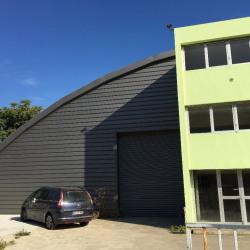Location Entrepôt Aubagne 2250 m²