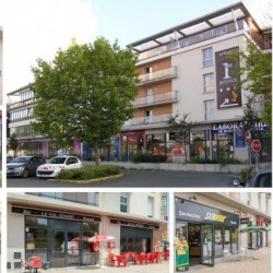 Location Local commercial Quincy-sous-Sénart (91480)