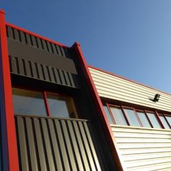 Location Entrepôt La Vaupalière 289 m²