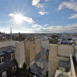 Location Bureau Paris 8ème 250 m²