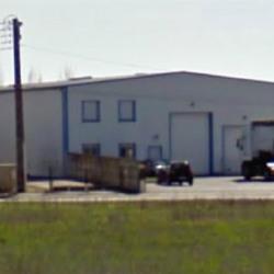 Location Entrepôt Chaintreaux 600 m²