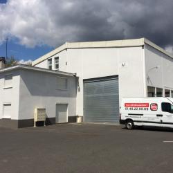 Location Entrepôt Épinay-sur-Seine 625 m²
