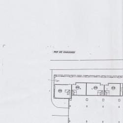 Vente Bureau La Plaine Saint Denis 252 m²