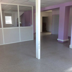 Location Bureau Beauvais 131 m²