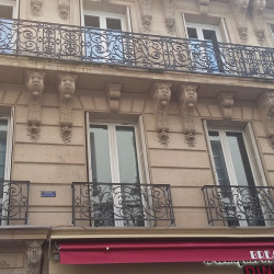 Location Bureau Paris 2ème 104 m²