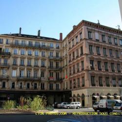 Cession de bail Local commercial Lyon 1er (69001)