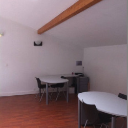 Location Bureau Aucamville 94 m²