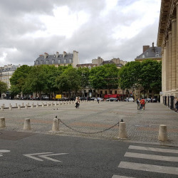 Location Local commercial Paris 6ème 16 m²
