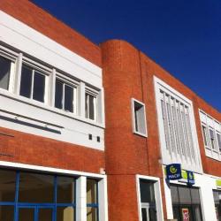 Location Bureau Orléans 166 m²
