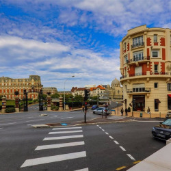 Location Local commercial Biarritz 35 m²