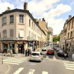 Location Local commercial Lyon 7ème 34 m²