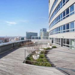 Location Bureau Courbevoie 1440 m²