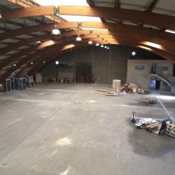 Location Local d'activités Aubagne 2270 m²