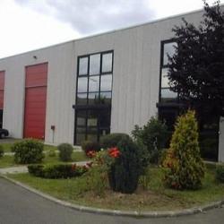 Location Entrepôt Maurepas 385 m²