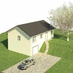 Maison  4 pièces + Terrain  1024 m² Saint-Jean-de-Maurienne
