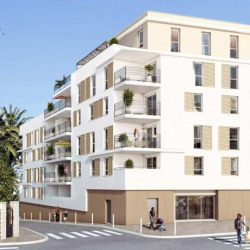 photo appartement neuf Toulon