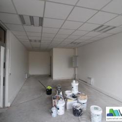 Location Local d'activités Pantin 185 m²