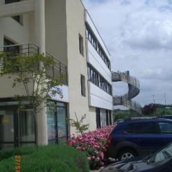 Location Bureau Chassieu 215 m²