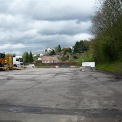 Location Local d'activités Notre-Dame-de-Bondeville 450 m²