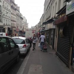 Cession de bail Local commercial Paris 19ème 50 m²