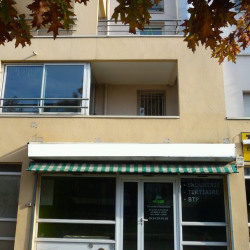 Vente Local commercial Toulouse 40 m²
