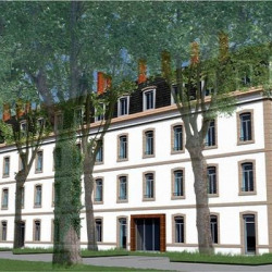 Location Bureau Nevers (58000)