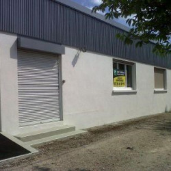 Location Bureau Ingré 270 m²