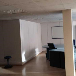 Location Bureau Courbevoie 134 m²