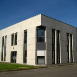 Location Bureau Saint-Herblain 928 m²