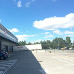 Location Entrepôt Colomiers 1360 m²