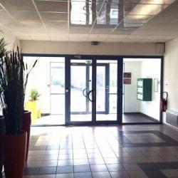 Location Entrepôt La Plaine Saint Denis 972 m²