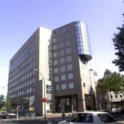Location Bureau Villeurbanne 134 m²