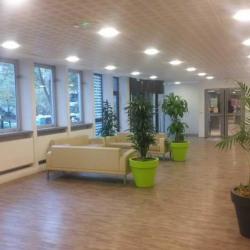 Location Bureau Créteil 682 m²