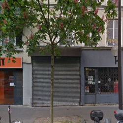 Location Local commercial Paris 12ème 17,5 m²