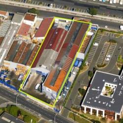 Vente Local d'activités Gennevilliers 2990 m²