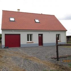 Maison  4 pièces + Terrain  400 m² Compiègne