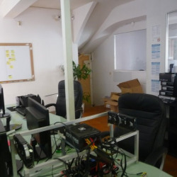 Location Local commercial Toulouse 100 m²
