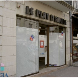 Location Local commercial Saumur 32,66 m²