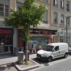 Location Local commercial Lyon 9ème 76,4 m²